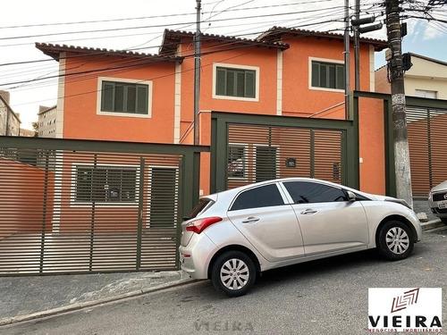 Imagem 1 de 2 de Casas Novas Em Ponto De Moradia!! Não Perca! - 3157-1