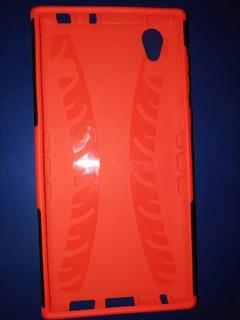 Forro Protector Sony Xperia L1