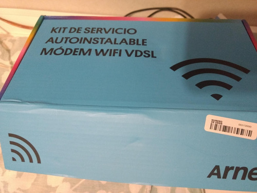 Router Wifi Huawey Hg630 V2