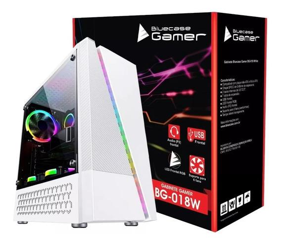 Pc Gamer Completo G4560 16gb Ddr4 R7 Sapphire 2gb Gddr5