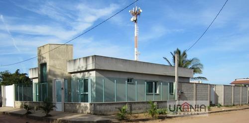 Imagem 1 de 30 de Casa A Venda No Bairro Santa Paula Em Vila Velha - Es.  - 153-1