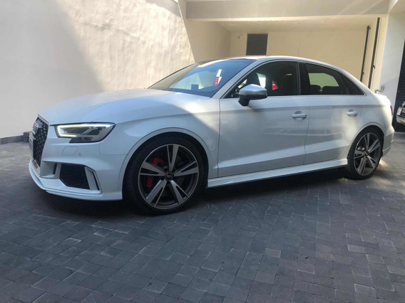 Audi Serie Rs Rs 3