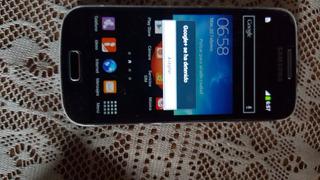 Samsung Galaxy S 4 Mini Se Reinicia Claro