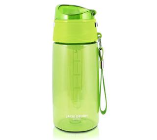 Squeeze Garrafa Jacki Design 500ml Atb17137 - Verde + Brinde