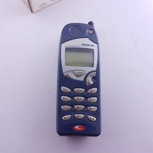 Celular Nokia 5125 No Estado