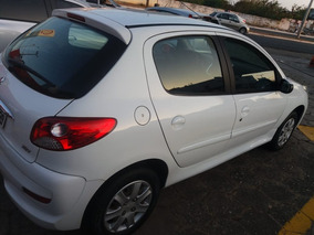 Peugeot 207 1.4 Xr 8v Flex 2p Manual