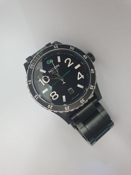 Relógio Nixon = Swatch = Diaphane = Diesel