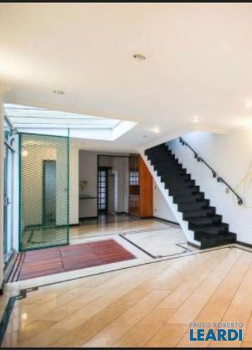 Casa Assobradada - Brooklin  - Sp - 634876