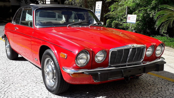 Jaguar Xj6 Coupê 1976