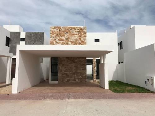 Casa En Renta En Merida Yucatan