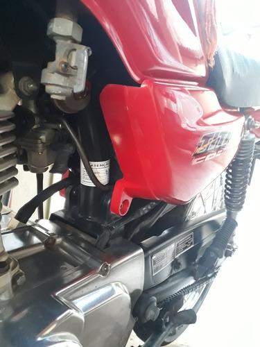 Honda Titan Cg 125