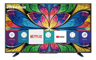 Smart Tv 4k Uled 55