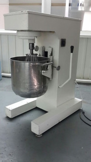 Batidora Industrial 30 Lts Trifasico
