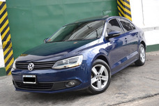 Vw Vento 2.5 Luxury 2012 / 75.000km / Vidrios Blindados