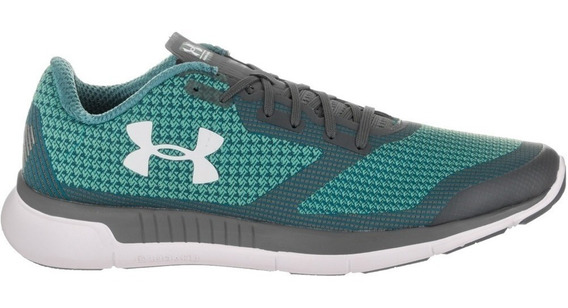 Tenis Atleticos Charged Lightning Under Armour No. Ua2126