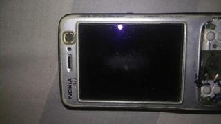 Nokia N73 Repuesto 10$