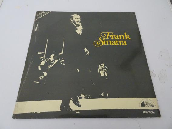 Frank Sinatra - Inedito Para Coleccionistas - Vinilo Argent