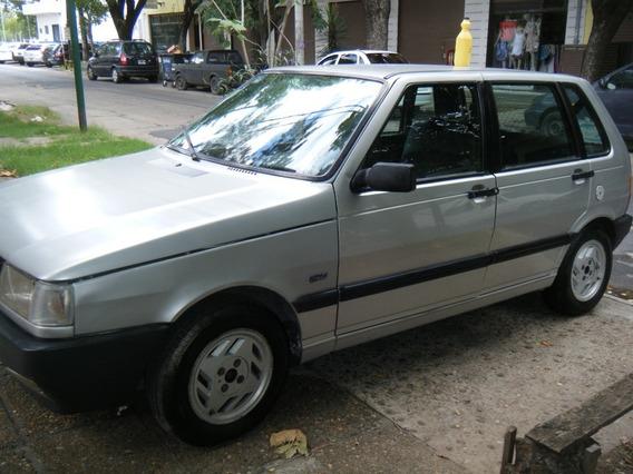 Fiat Uno Scr Cona/a L/v Vtv Asta 12 G/a Oblea Gnc Muy Bueno