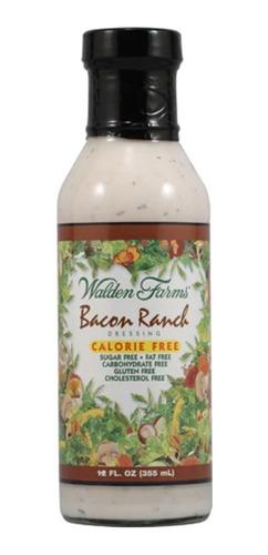 Calorie Free Bacon Ranch Aderezo Ensalad - mL a $99