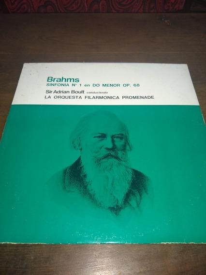Brahma - Vinilo Lp -