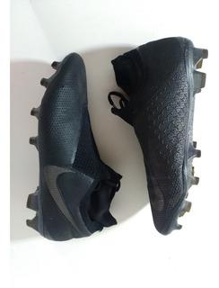 Chuteira Nike Phantom Vision Elite Campo Original