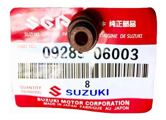 Gomas De Valvulas Suzuki Gran Grand Vitara 2.0 Xl5 Xl7 Y J3