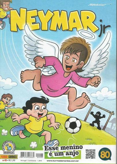 Neymar Jr 02 - Panini 2 - Bonellihq Cx232 D18