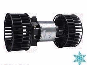 Motor Ventilador Da Caixa Evaporadora Caminhao Volvo Fh 24v