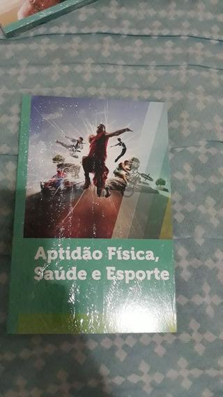 Livro Unopar Estudos Aptidão Fisica Saude E Esporte Estudar
