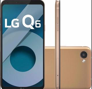 Smartphone Lg Q6 32gb