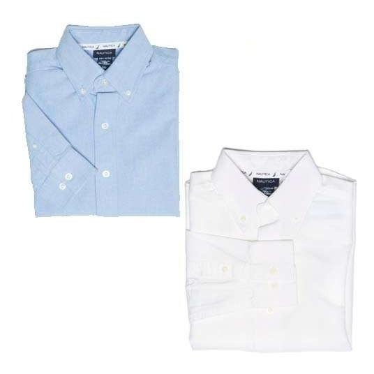 Oferta Camisa Nautica Infantil Algodón