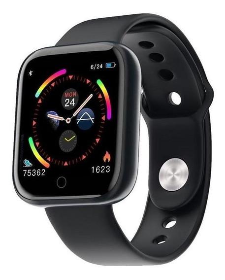 Smartwatch Medidor De Saúde I5 Notificador Bluetooth