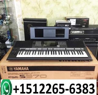 Yamahas Psr S970 S775 S670 S975 S750 E453 S910 A3000 61-key