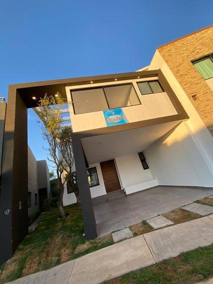 Oportunidad - Casa En Preventa - Punta Del Este León Gto