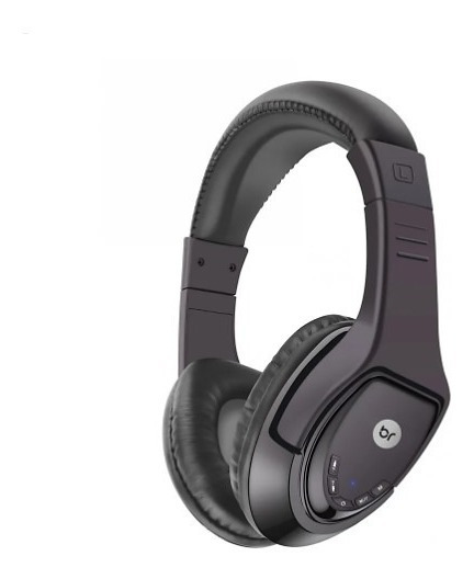 Headphone Bright 0376 Bluetooth / Fm / Msd