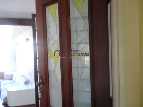 Imagem 1 de 15 de Apartamento Para Venda No Bairro Morumbi Em São Paulo Â¿ Cod: Nm2970 - Nm2970
