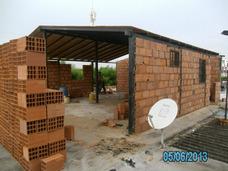 kit para casa estructural metlico