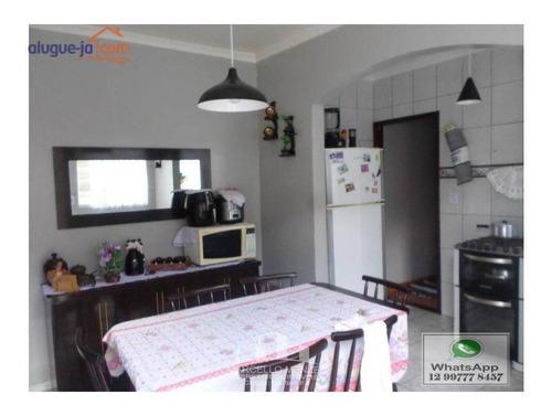 Vende-se: Excelente Casa 3 Dormitórios. - Ca2358