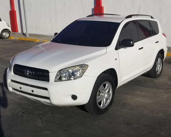 Toyota Rav-4 Poco Uso Único Dueño