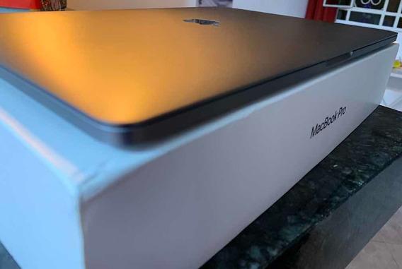Macbook Pro 15, Touchbar, 16gb, I7, 2016 Final - Impecável