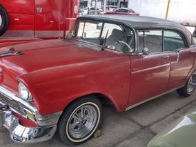 Chevrolet Belair 1956,