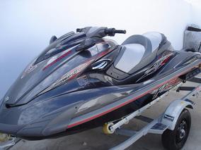 Excelente Moto De Agua Yamaha Fzr 1800 Turbo !!