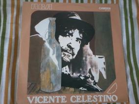Lp Vicente Celestino - Grandes Intérpretes