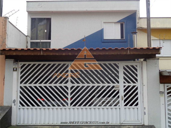 Sobrado - Vila Pires - Santo Andre - Sao Paulo | Ref.: 3282 - 3282