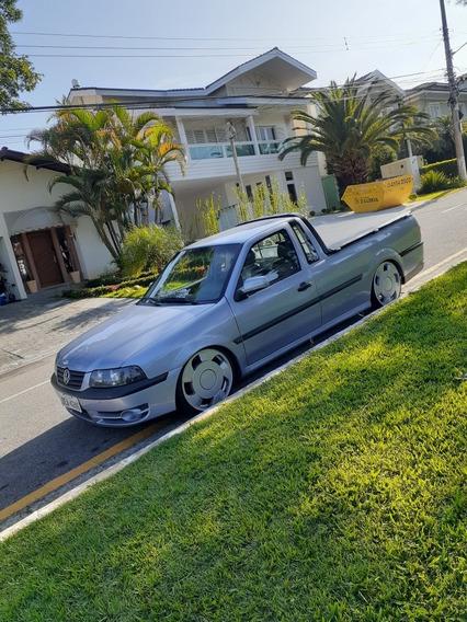 Volkswagen Saveiro 1.8 2p 2001