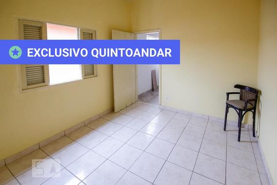 Casa Com 1 Dormitório - Id: 892952382 - 252382