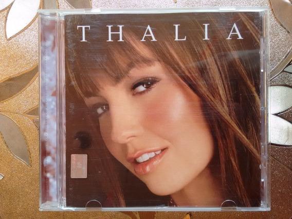 Cd Thalia Thalia (2002)