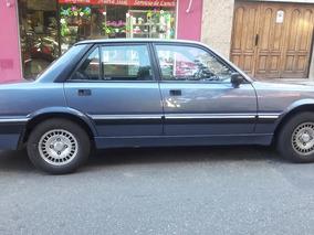 Peugeot 505 Sr 2.0 Nafta Original De Fabrica 1993