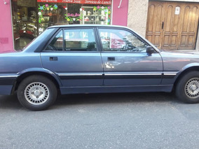 Peugeot 505 Sr 2.0 Nafta Original De Fabrica 1993 Unico
