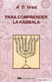 Para Comprender La Kabala, Grad, Cárcamo